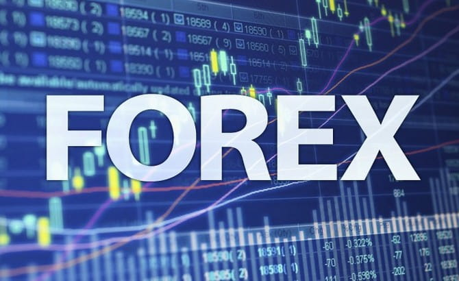 Заработок на вложениях в Forex