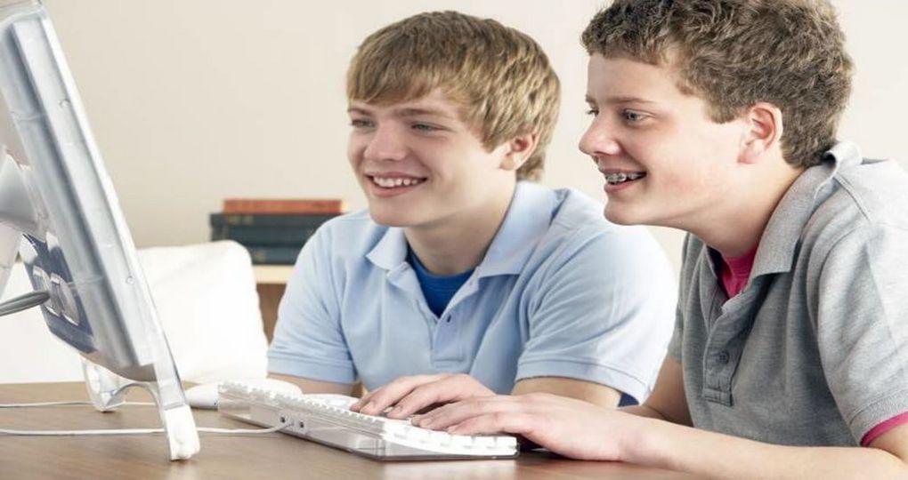 Работа в интернете для школьников