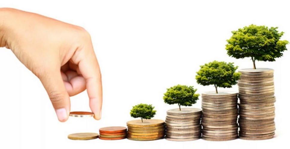 Пассивный доход на инвестирование