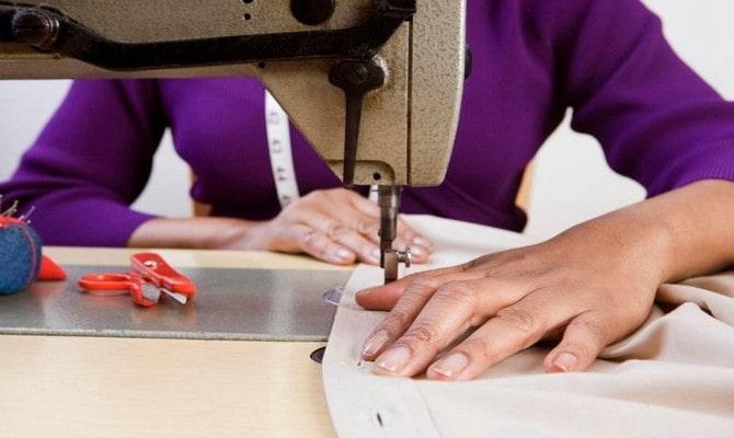 Заработок на шитье