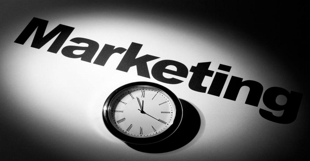 Заработок на помощью маркетинге