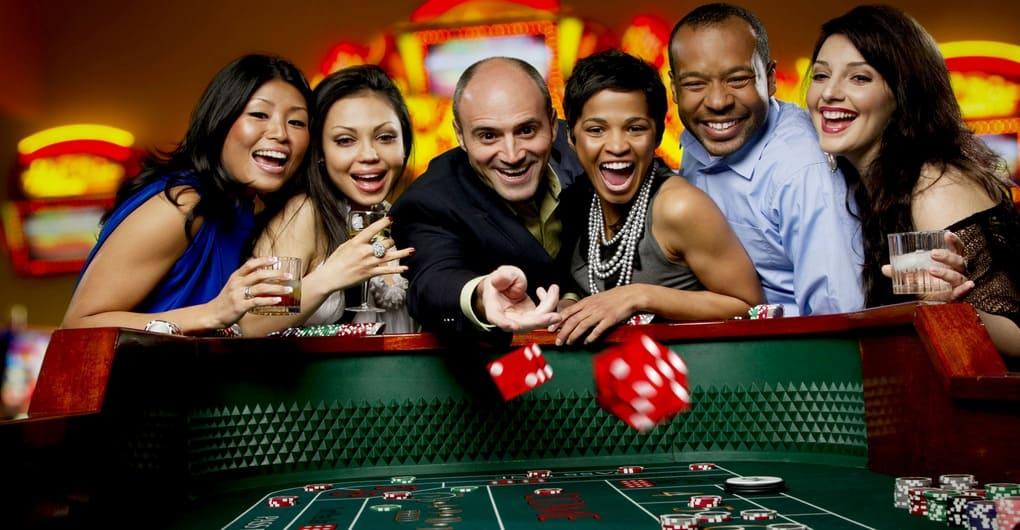 Заработок на азартных играх