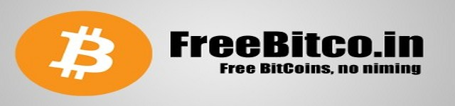 Freebitco - сайт для заработка биткоинов