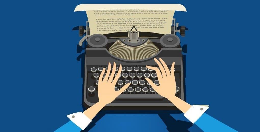 Заработок на написание текстов на дому