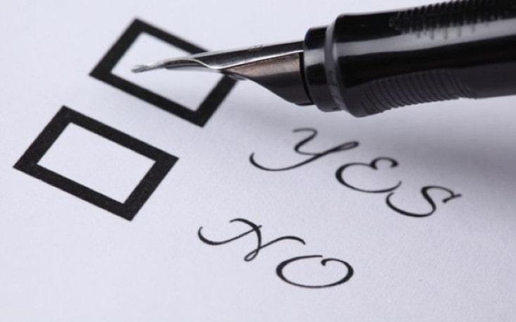 Легкий способ заработка на платных опросах