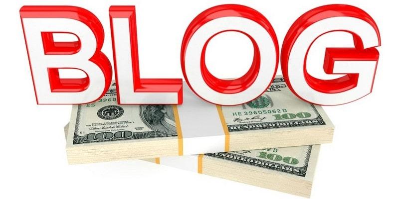 Сколько можно заработать на блоге