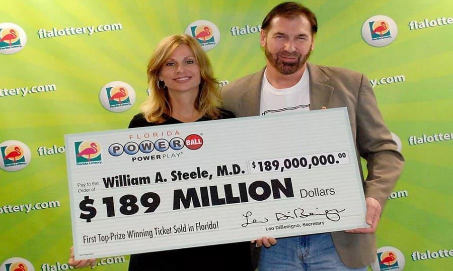 Истории людей выигравших в лотерею крупную сумму денег