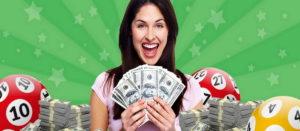 Как выиграть в лотерею деньги
