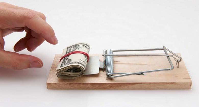 Как избежать мошенников при заработка на сетевом маркетинге?