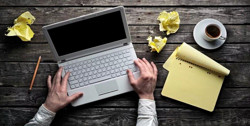 Заработок денег на написании статей