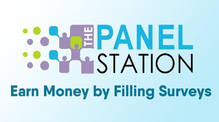 Panel Station - опросник для заработка