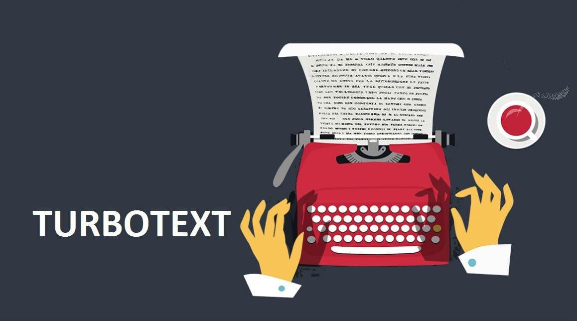 Turbotext - биржа копирайтинга для заработка