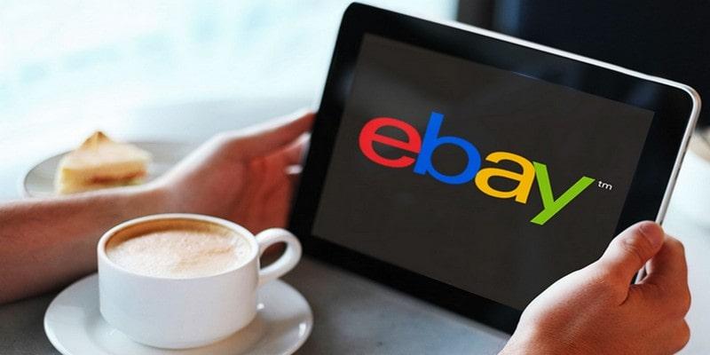 Отзывы участников площадки eBay