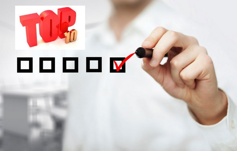Топ-10 сайтов платных опросов для респондентов, проживающих в СНГ