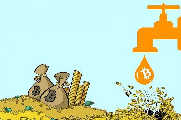 Что такое биткоин кран