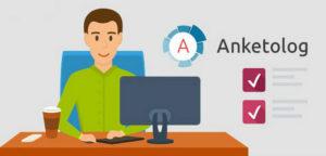 Анкетолог - опросник для заработка на опросах