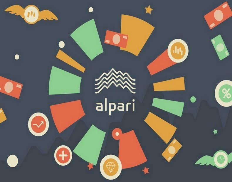 Как начать заработок в Альпари