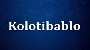 Kolotibablo - сервис для заработка на капчи