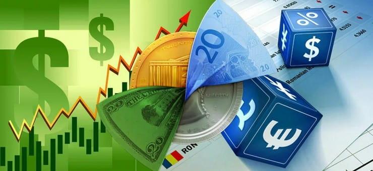 Торговля валютами на Forex4you