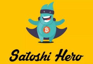 Satoshihero - биткоин кран для заработка