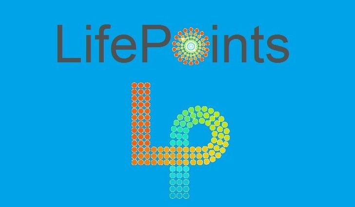LifePoints - опросник для заработка