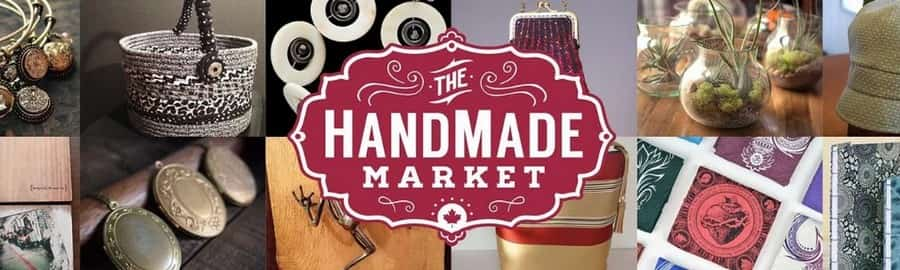 Продажа Hand Made вещей