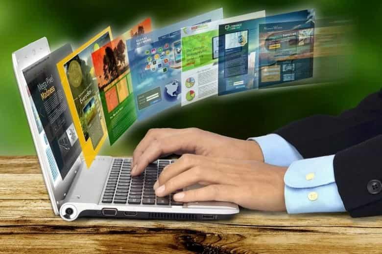 Продажа или перепродажа сайтов